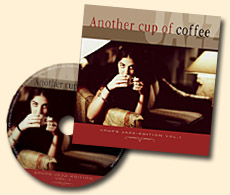 Pete York Another Cup of Coffee