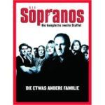 Sopranos 2. Staffel