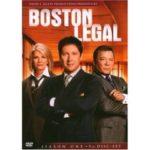 BOSTON LEGAL 1. Staffel