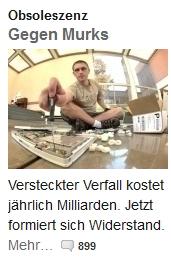 Ausschnitt heise.de vom 3.4.2013