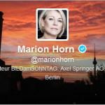 Screenshot: twitter.com/marionhorn