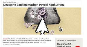 Screenshot: sueddeutsche.de 27.2.2015